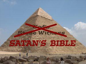 Satan's Bible
