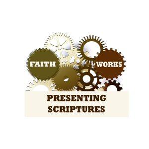 03 Presenting Scriptures