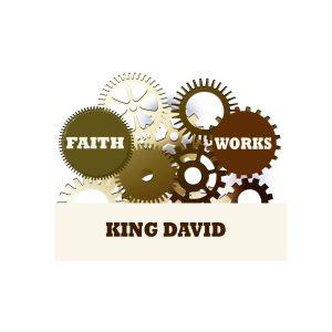 07 King David
