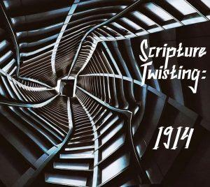 Twisting 1914
