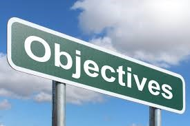 06 Objectives
