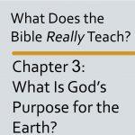 Bible teach Ch 3
