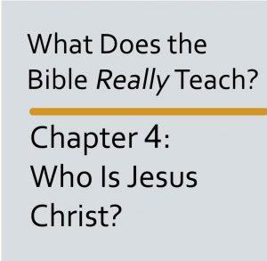 Bible teach Ch 4